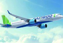 Bamboo Airways hiện đang là hãng hàng không đúng giờ nhất Việt Nam