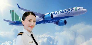 Bamboo Airways khai thác các chặng bay đến Vinh