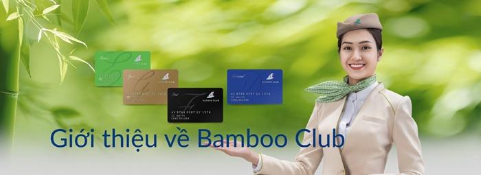Chương trình khách hàng thân thiết của Bamboo Airways – Bamboo Club