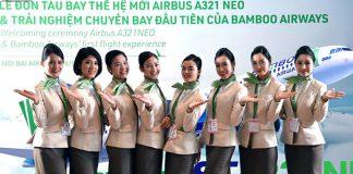 Bamboo Airways sẽ mua thêm 10 máy bay boeing