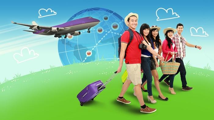 Đặt chỗ theo đoàn của hãng hàng không Bamboo Airways