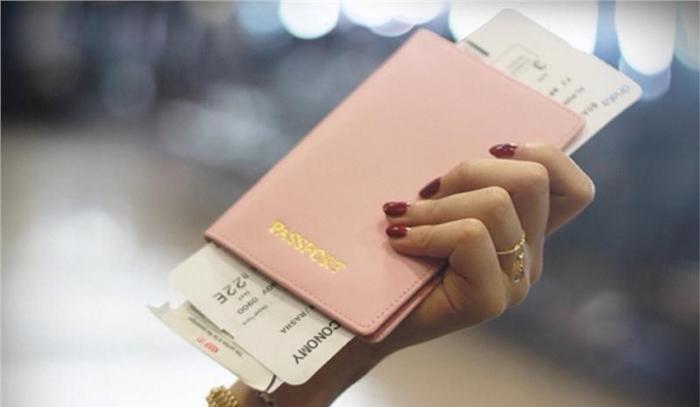 Giấy tờ tùy thân đối với chuyến bay nội địa