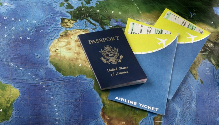 Yêu cầu về giấy tờ tùy thân khi đi máy bay của Bamboo Airways