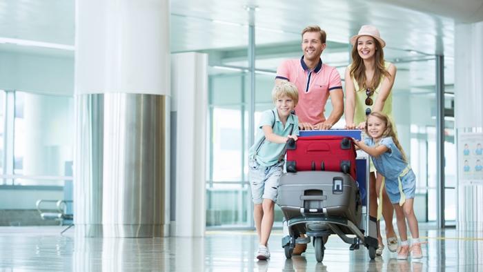 Mua thêm hành lý quá cước tối thiểu 3 tiếng trước khi khởi hành