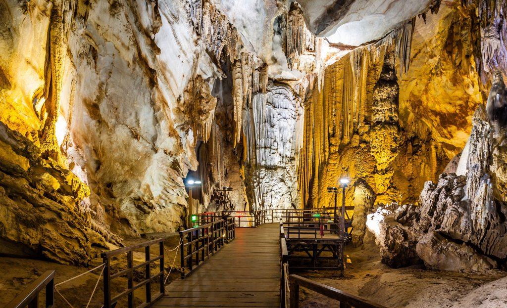 Du lịch Đồng Hới - Quảng Bình