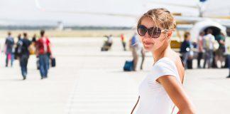 Quy định phụ nữ mang thai đi máy bay