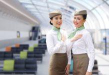 Giá phí dịch vụ đặt trước chỗ ngồi của Bamboo Airways
