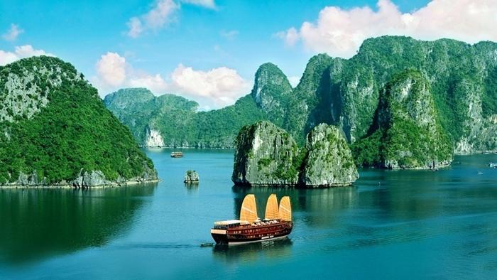 Du lịch Vân Đồn Quảng Ninh vùng đất di sản