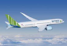 Bamboo Airways mở bán 3 đường bay mới từ Hải Phòng chỉ 200.000 VND