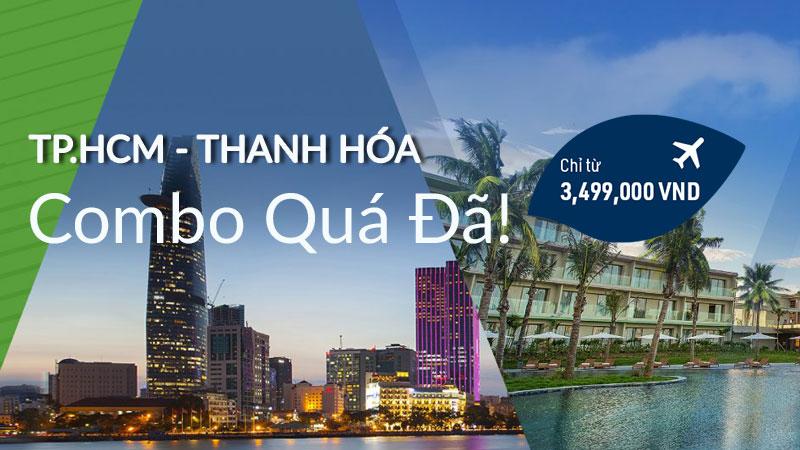 Khuyến mãi bay cùng Bamboo Airways chỉ với 3.499.000 VNĐ