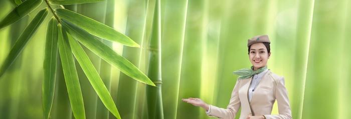 """""""Combo mùa thu – vivu khắp chốn"""" cùng Bamboo Airways"""