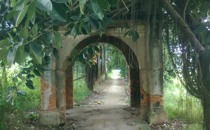 Hồn làng Việt tại Đà Nẵng