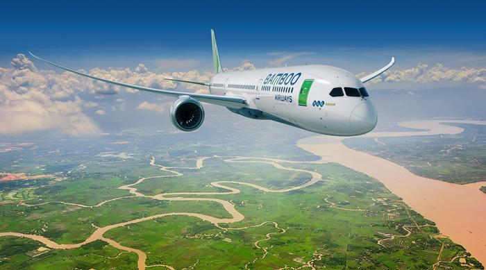 Tham khảo các đường bay trong chương trình khuyến mãi Bamboo Airways