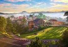 5 điểm du lịch mùa thu đẹp nhất ở miền Trung