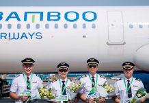 Bamboo Airways chính thức mở đường bay đến Hàn Quốc