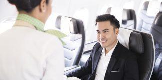 Tìm hiểu suất ăn Bamboo Airways trên các chuyến bay