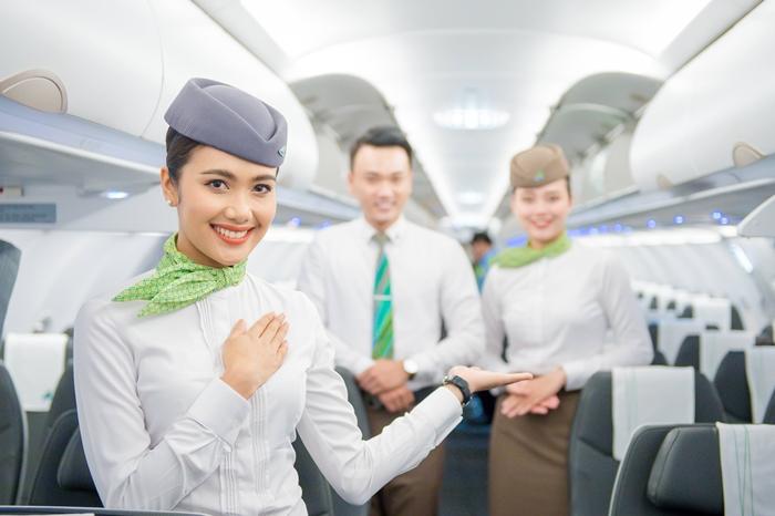Check in trực tuyến dễ dàng lựa chọn chỗ ngồi phù hợp