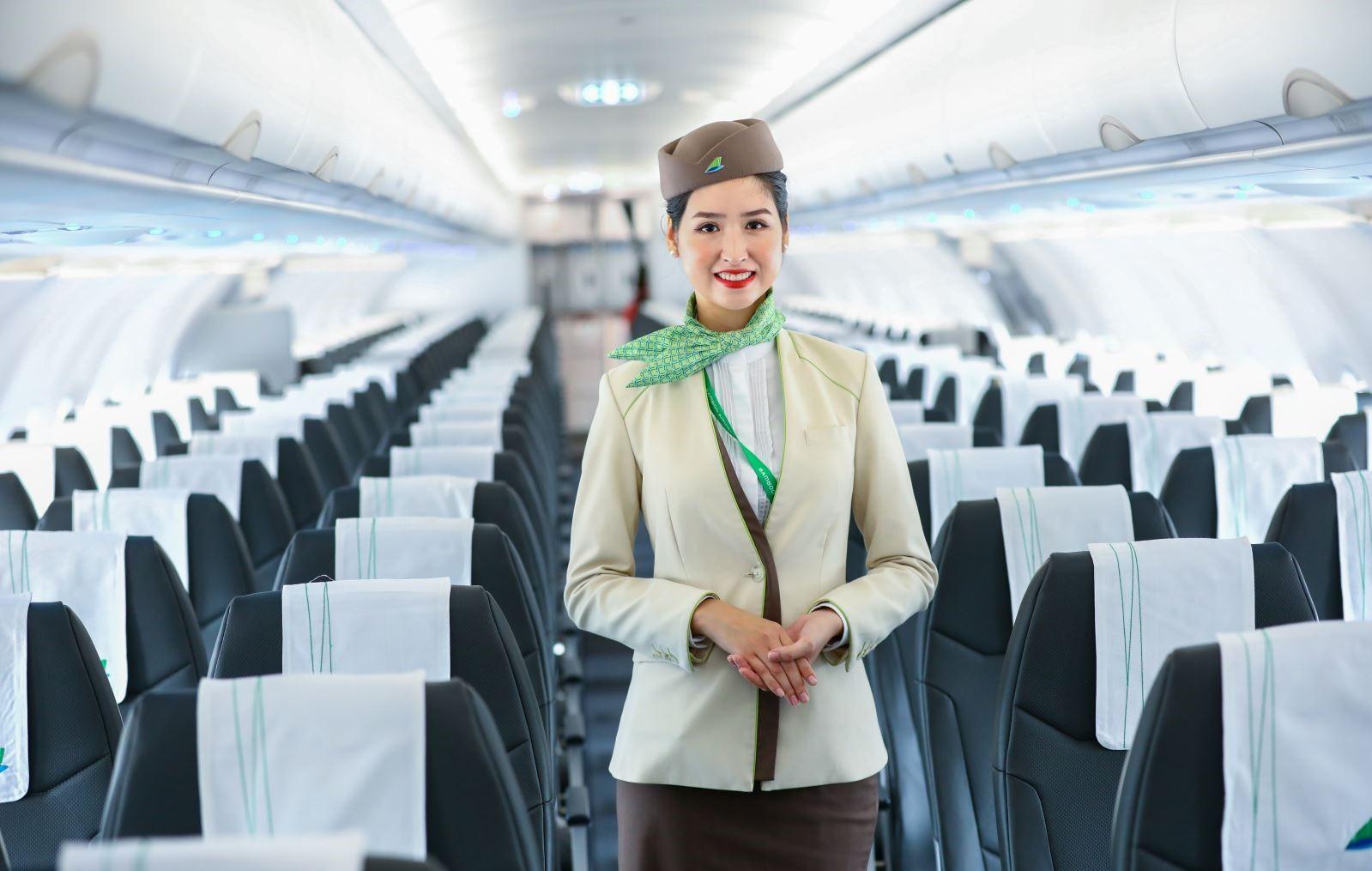 Điều kiện giá vé quốc tế và nội địa Bamboo Airways
