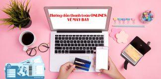 Hướng dẫn thanh toán online tại Đại lý Bamboo Airways