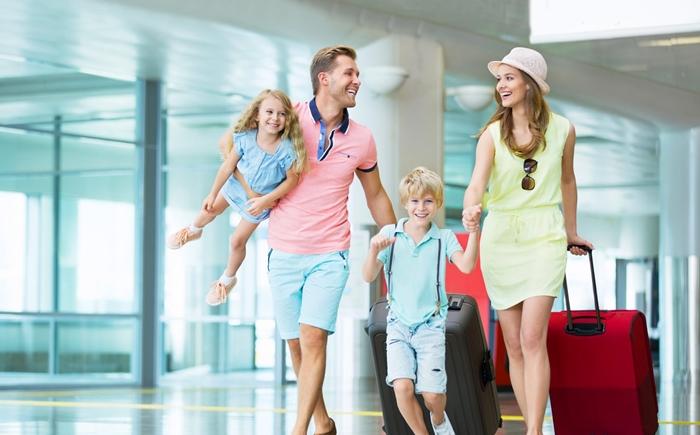 Giá vé trẻ em và trẻ sơ sinh của Bamboo Airways