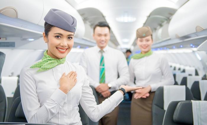 Bamboo Airways dự kiến khai thác đường bay Hà Nội – Praha