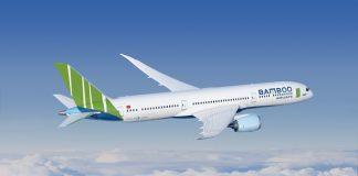 Thay đổi thời gian giữ chỗ một số đường bay Bamboo Airways Tết 2020