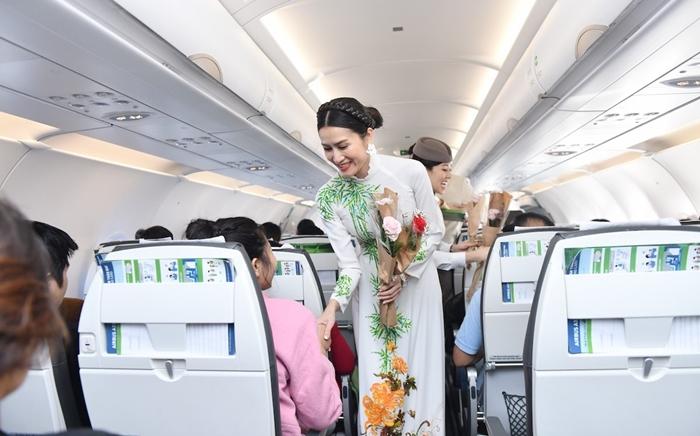 Nhân dịp sinh nhật website Bamboo Airways khuyến mãi ngàn ưu đãi