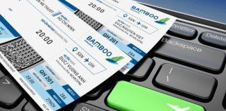 Hướng dẫn đổi tên hành khách trên vé máy bay Bamboo Airways