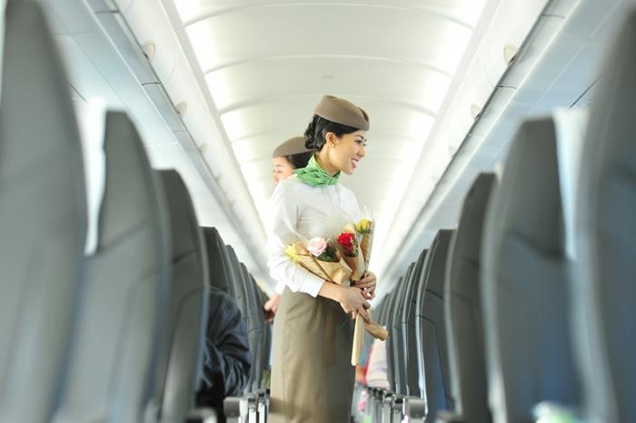 Bamboo Airways khuyến mãi chào hè giá vé chỉ từ 99.000 VND