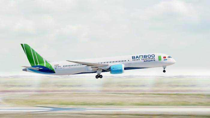 Bamboo Airways khuyến mãi bay vô tư vé máy bay chỉ 36.000 VND