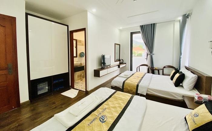 Gợi ý một số khách sạn giá rẻ tại Côn Đảo
