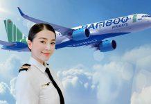 Bamboo Airways thông báo lịch bay quốc tế