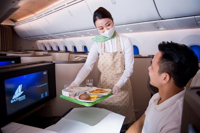 Bộ giao thông vận tải Mỹ cấp phép cho Bamboo Airways đến Mỹ