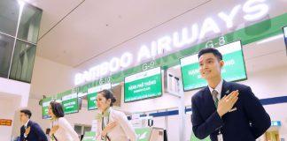 Điều kiện vé máy bay Bamboo Airways dịp Tết Nguyên đán 2021