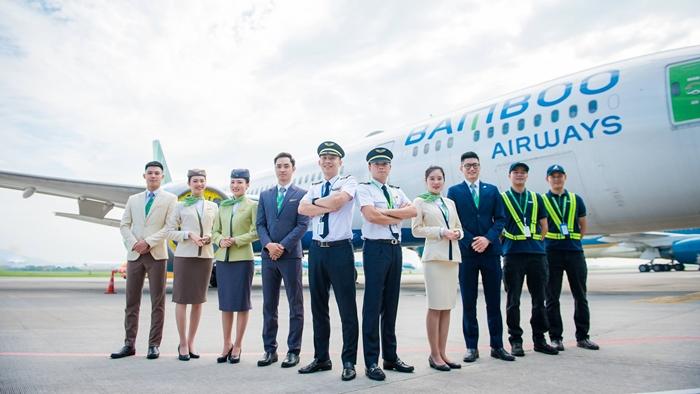 Bamboo Airways được cấp phép bay thẳng đến Mỹ từ 23/9